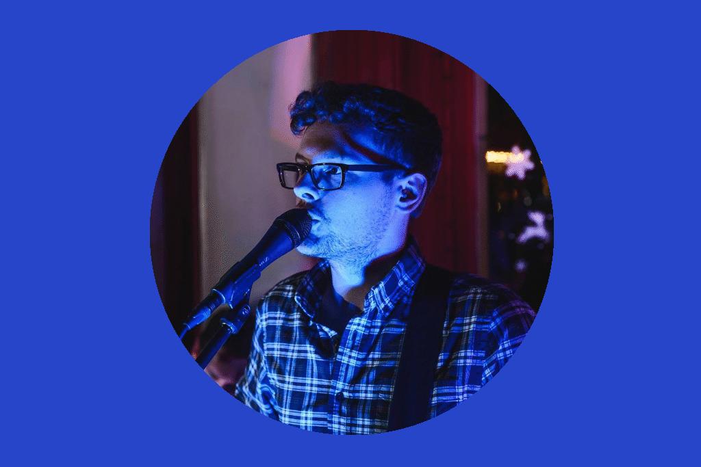 guitar vocalist newcastle