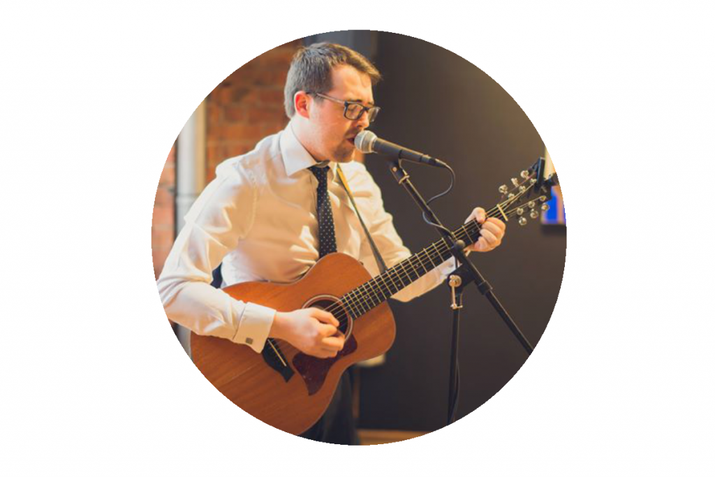 Tom Taylor Acoustic Musician Singer Newcastle Cumbria. Music agency Newcastle, live music Newcastle, acoustic cover artist Newcastle, wedding singer cumbria, Cumbria acoustic musician