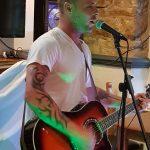 Irish Singer Yorkshire Micky Stockholm